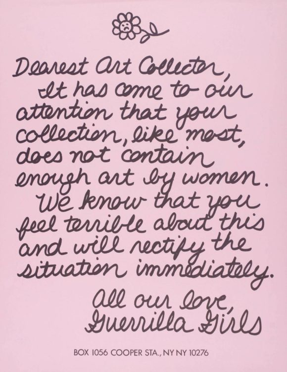 Collecting Art by Women - AWARE