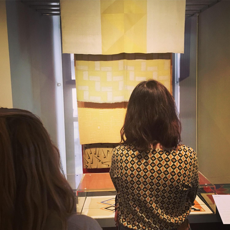 Où sont-Elles ? Visites à la découverte des artistes femmes - AWARE Artistes femmes / women artists
