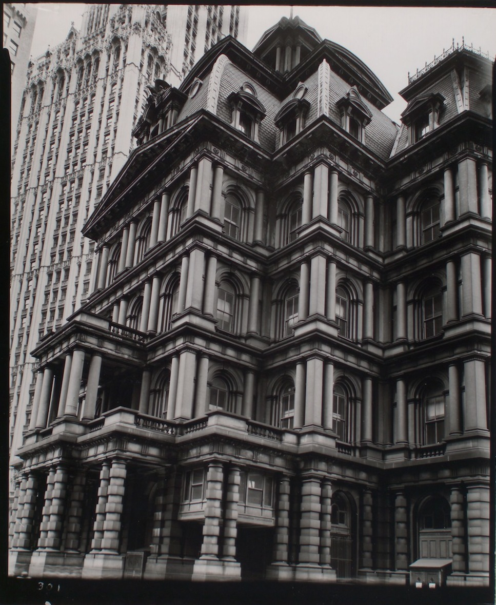 Berenice Abbott - Archives Of Women Artists, Research And -8683