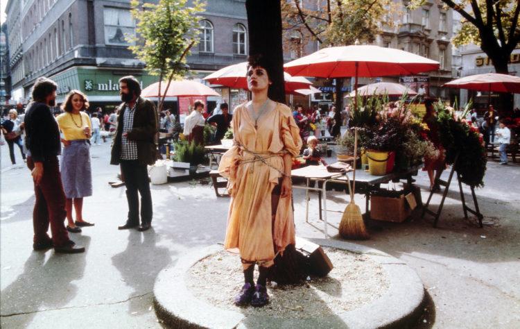 Vlasta Delimar — AWARE Women artists / Femmes artistes