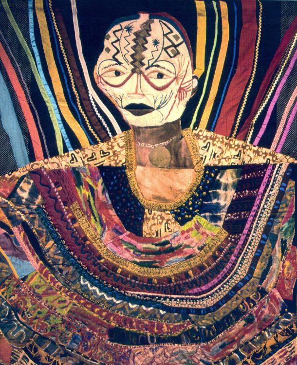 Pacita Abad — AWARE Women artists / Femmes artistes