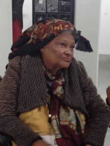 Hessie — AWARE Women artists / Femmes artistes