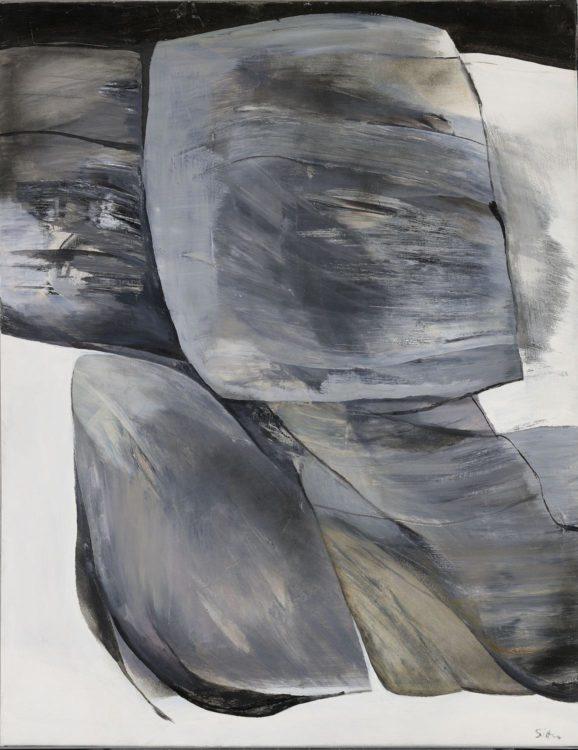 Inger Sitter — AWARE Women artists / Femmes artistes