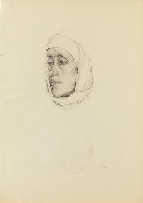 Anna Ticho — AWARE Women artists / Femmes artistes