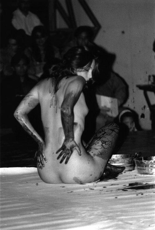 Lorena Wolffer — AWARE Women artists / Femmes artistes