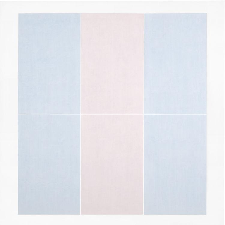 Agnes Martin — AWARE Women artists / Femmes artistes