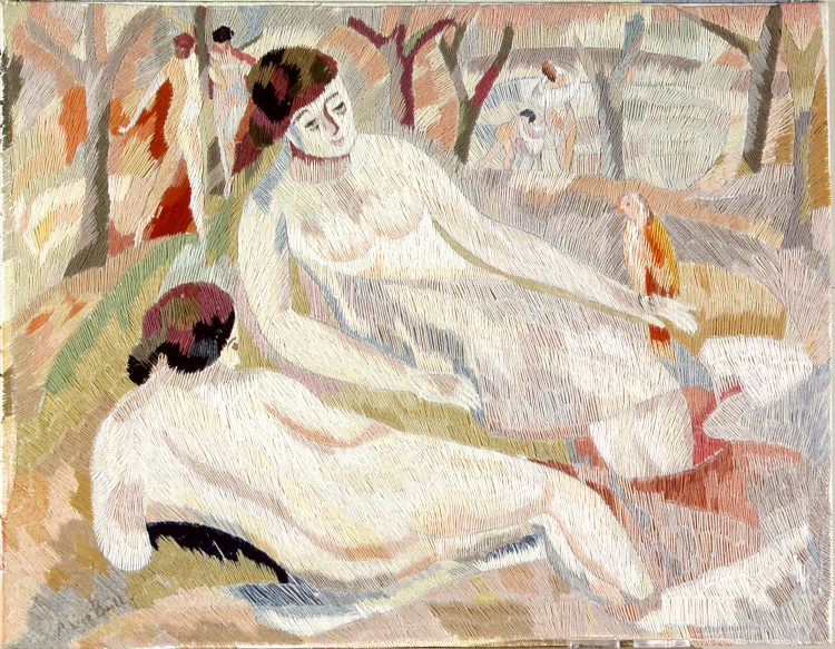Alice Bailly — AWARE Women artists / Femmes artistes