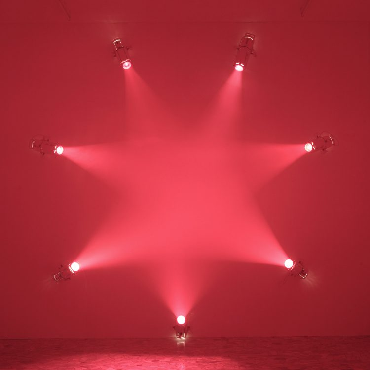 Ann Veronica Janssens — AWARE Women artists / Femmes artistes