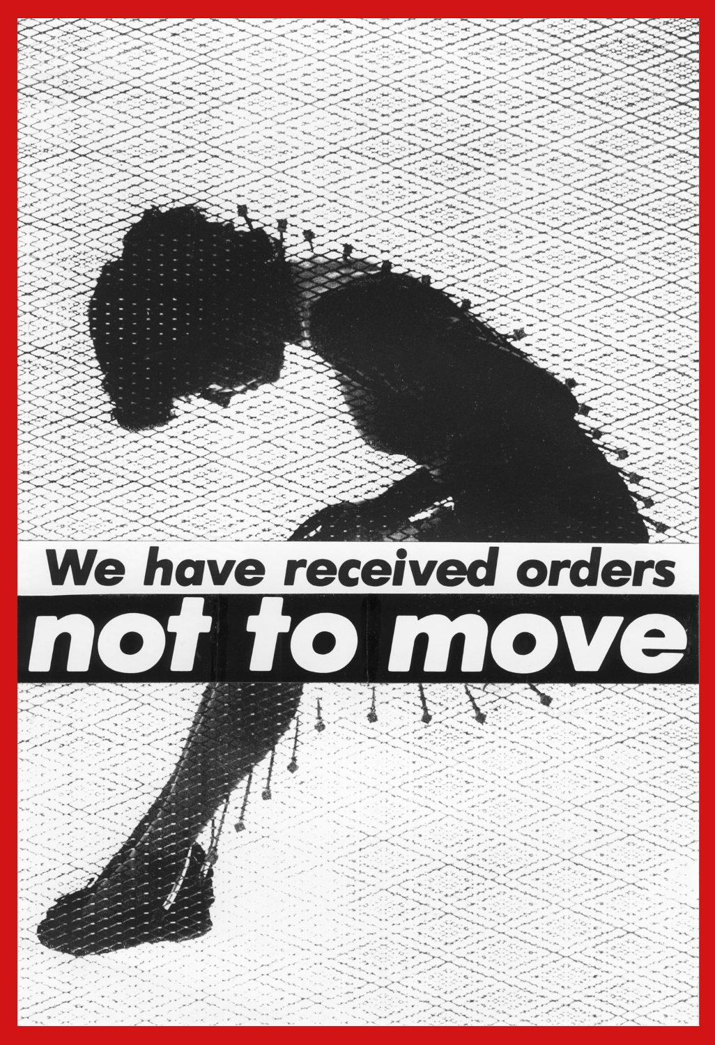 barbara kruger research Research barbara kruger consider a subscription more info untitled (look and listen) art images copyright© of artist or assignee subscribers may find the .