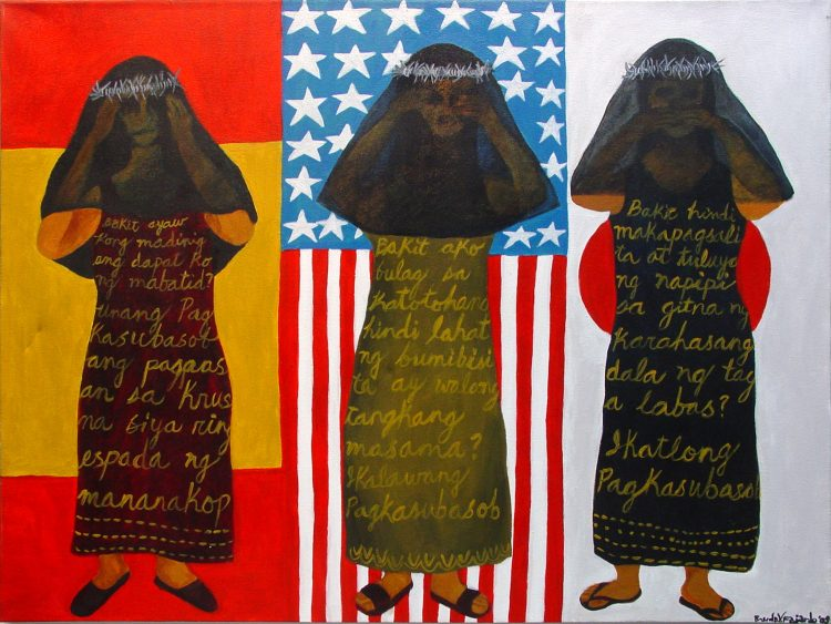 Brenda Fajardo — AWARE Women artists / Femmes artistes