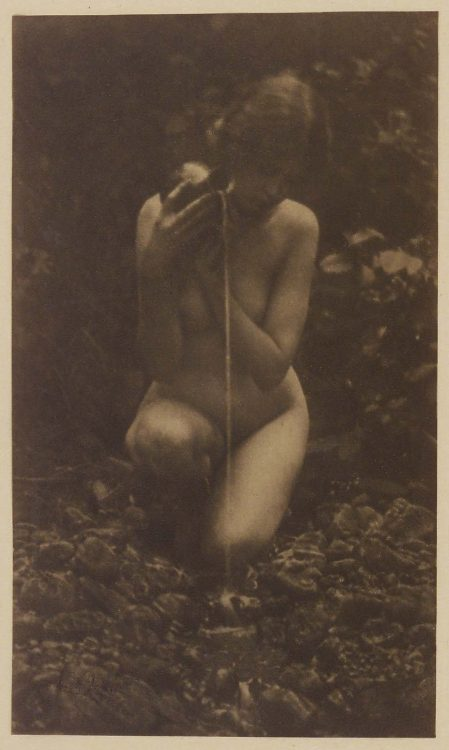 Anne Brigman — AWARE Women artists / Femmes artistes