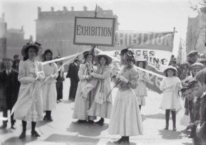 Qui a peur des femmes photographes ? au musée de l'Orangerie - AWARE Artistes femmes / women artists