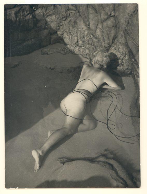 Claude Cahun — AWARE Women artists / Femmes artistes