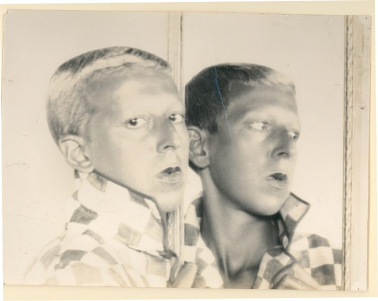 Claude Cahun - AWARE