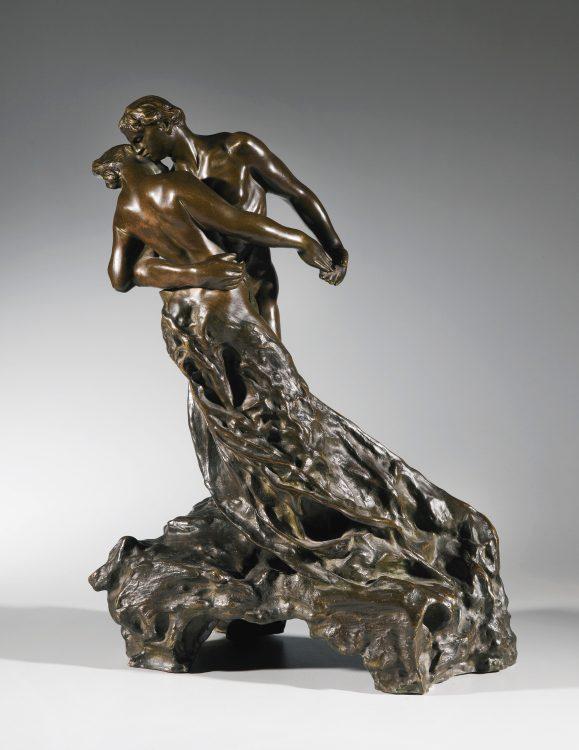 Camille Claudel — AWARE Women artists / Femmes artistes
