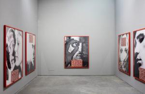Trente ans après, la revue Eau de Cologne - AWARE Artistes femmes / women artists