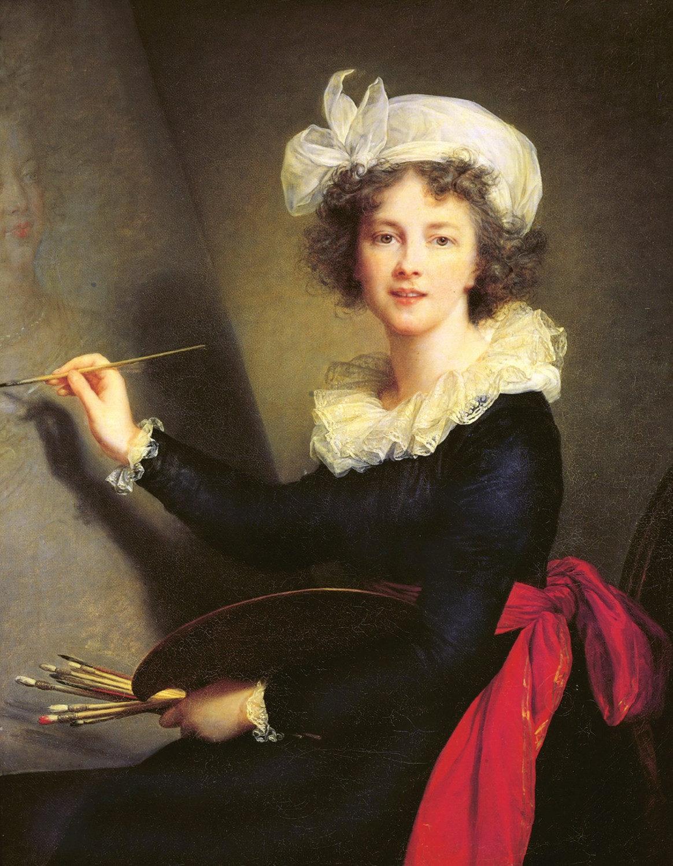 Elles créent, elles collectionnent, elles soutiennent… Femmes et arts de l'Antiquité à nos jours - AWARE Artistes femmes / women artists