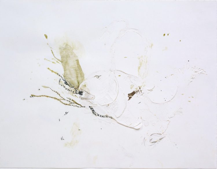 Ellen Gallagher — AWARE Women artists / Femmes artistes