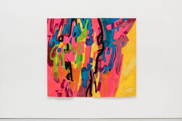 Etel Adnan — AWARE Women artists / Femmes artistes