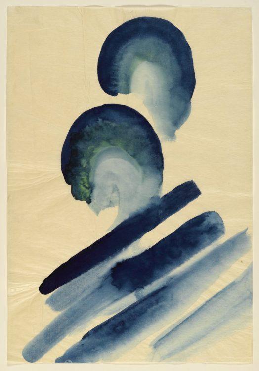 Georgia O'Keeffe — AWARE Women artists / Femmes artistes