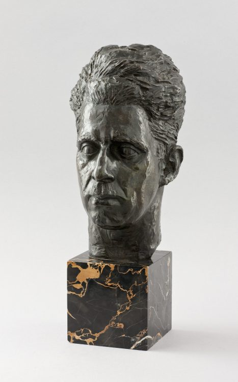 Germaine Richier — AWARE Women artists / Femmes artistes