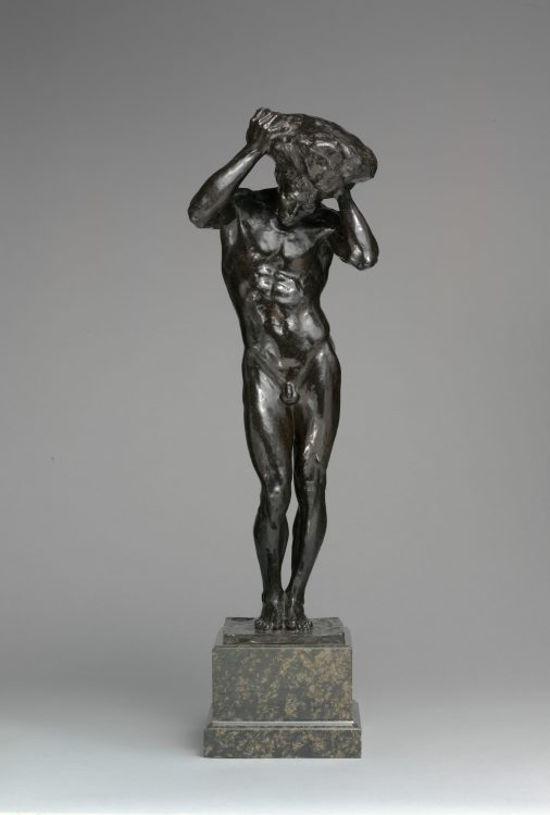Gertrude Vanderbilt Whitney — AWARE Women artists / Femmes artistes
