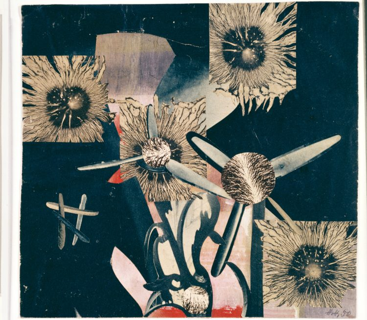 Hannah Höch — AWARE Women artists / Femmes artistes