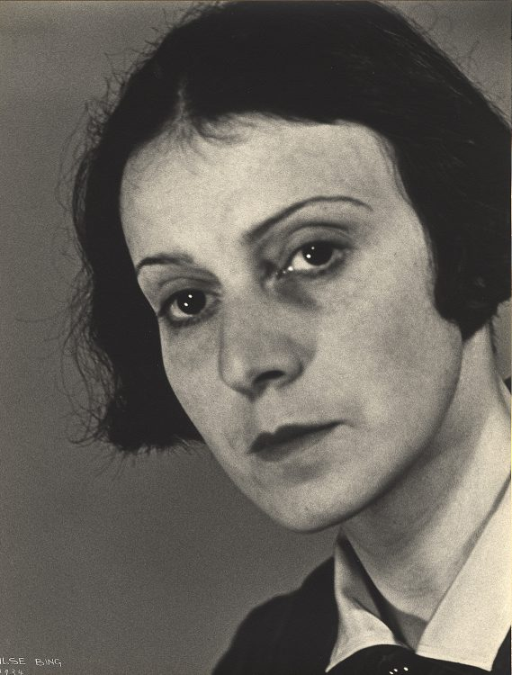 Ilse Bing — AWARE Women artists / Femmes artistes