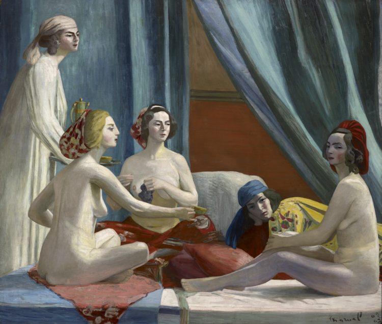 Jacqueline Marval — AWARE Women artists / Femmes artistes