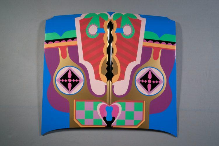 Judy Chicago — AWARE Women artists / Femmes artistes