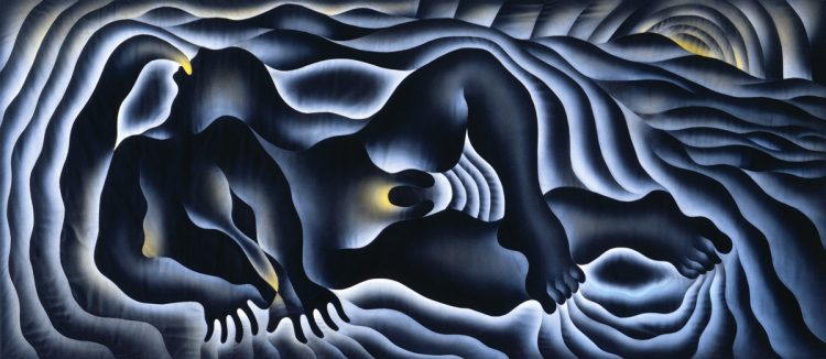 Judy Chicago — AWARE Women artists / Femmes artistes