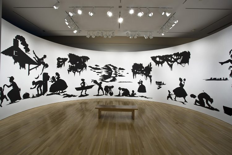 Kara Walker — AWARE Women artists / Femmes artistes