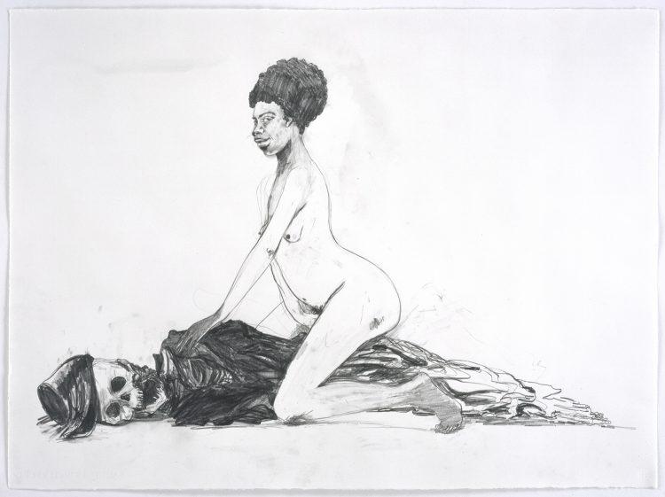 Kara Walker — AWARE Women artists / Femmes artistes