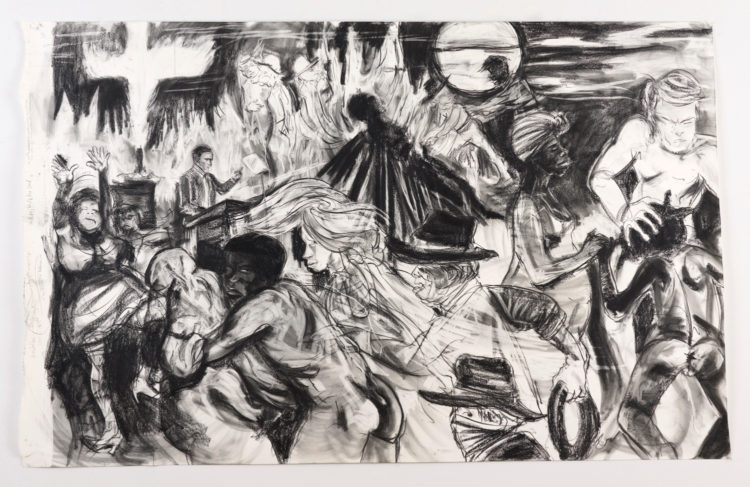 Representation as Violence: The Art of Kara Walker - AWARE