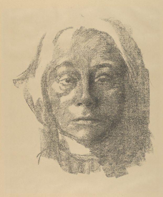 Käthe Kollwitz — AWARE Women artists / Femmes artistes
