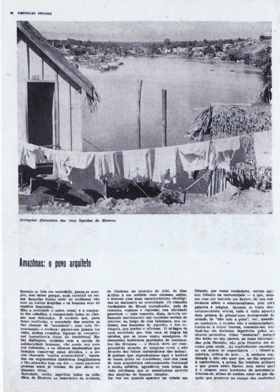 Gallery of lina bo bardi et la revue habitat aware artistes femmes women artists with meubles - Meubles bardi italie ...