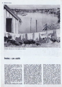 Lina Bo Bardi et la revue Habitat - AWARE Artistes femmes / women artists