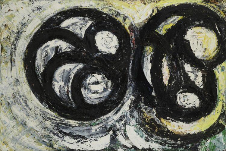 Louise Fishman — AWARE Women artists / Femmes artistes