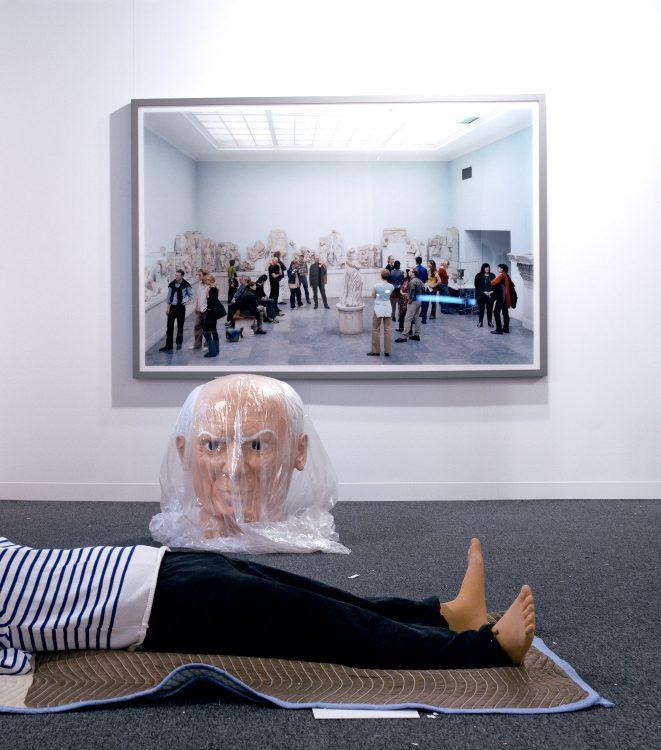 Louise Lawler — AWARE Women artists / Femmes artistes