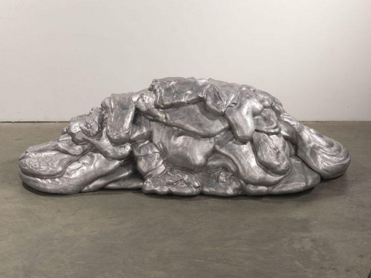 Lynda Benglis — AWARE Women artists / Femmes artistes