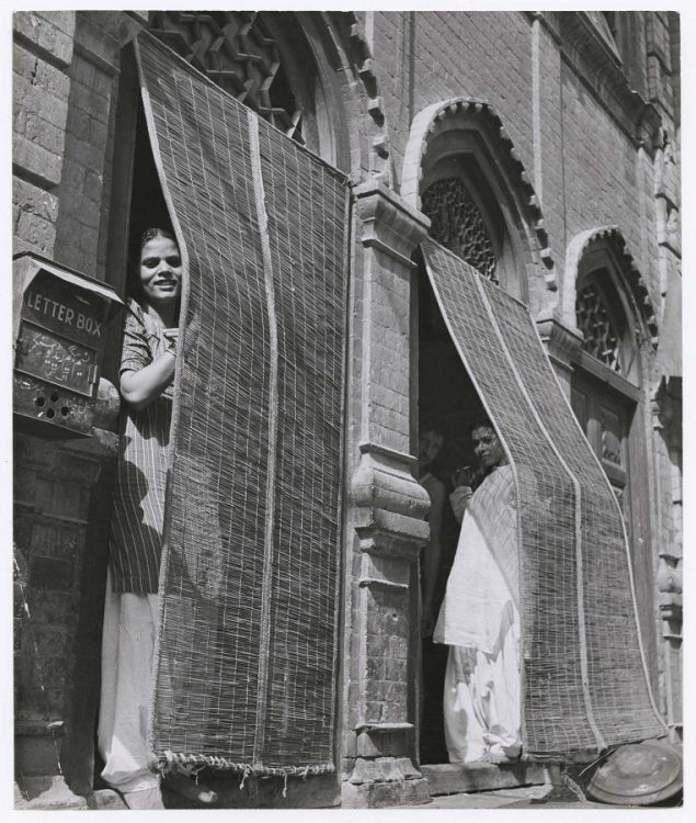 Margaret Bourke-White — AWARE Women artists / Femmes artistes