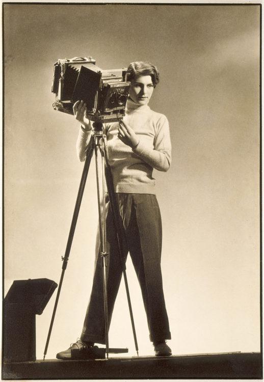 Qui a peur des femmes photographes ? au musée d'Orsay - AWARE