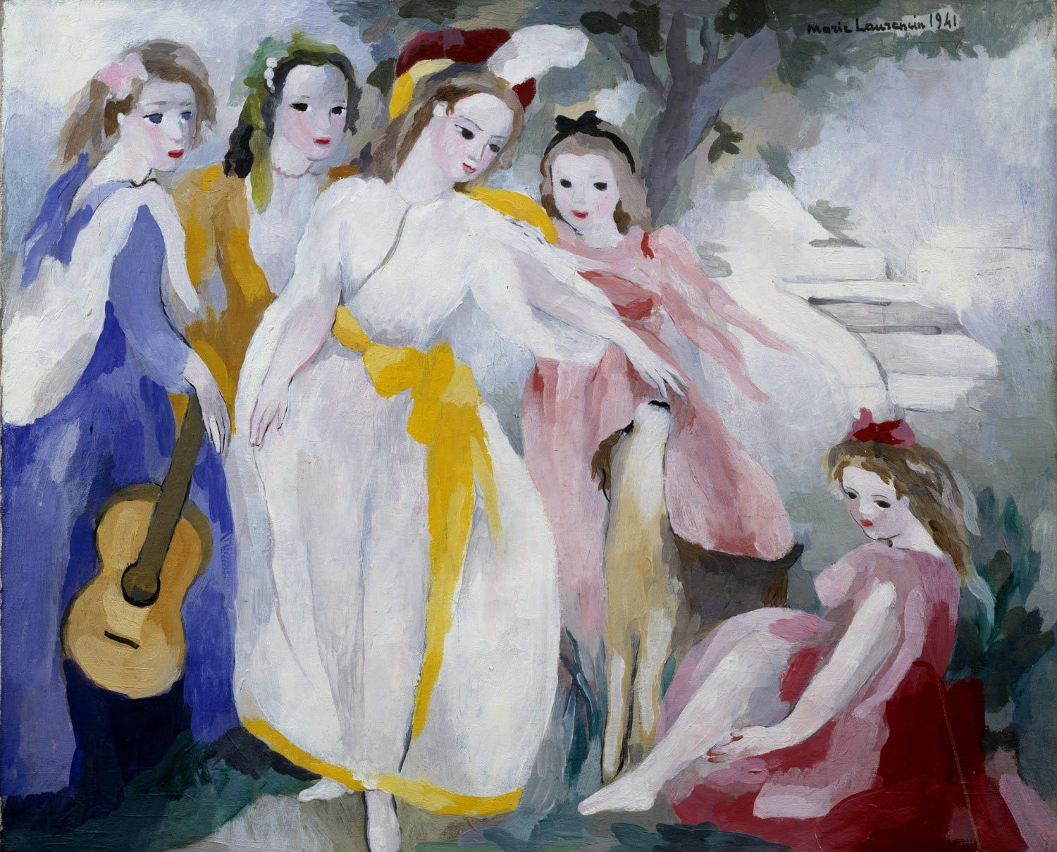 https://awarewomenartists.com/wp-content/uploads/2017/05/marie-laurencin_la-princesse-de-cleves_aware_women-artists_artistes-femmes-1500x1209.jpg