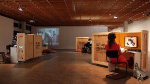 Present, continuous, past(s) – Le musée virtuel au service de la (re)connaissance des artistes femmes au XXe – XXIe siècles - AWARE Artistes femmes / women artists