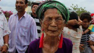 Persistance coloniale : Leonor Antunes et Nguyen Trinh Thi - AWARE Artistes femmes / women artists