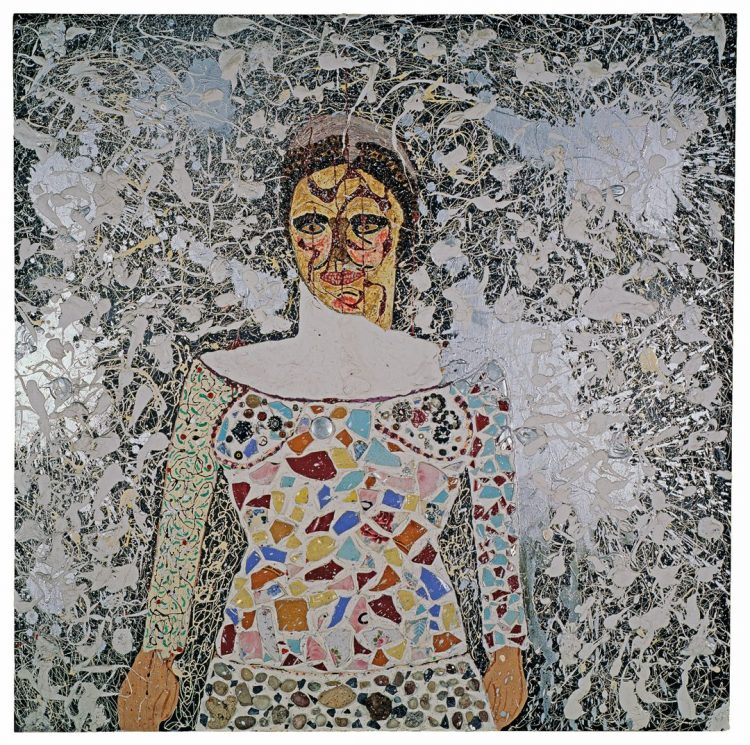 Niki de Saint Phalle — AWARE Women artists / Femmes artistes