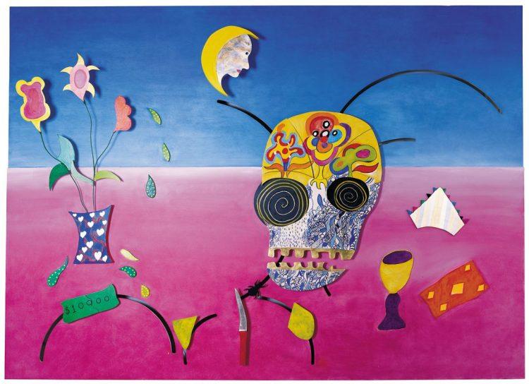 Niki de Saint Phalle, l'ombre et la lumière - AWARE