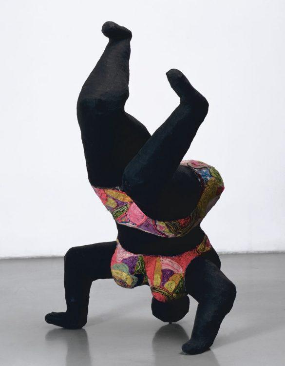 Niki de Saint Phalle — AWARE Women artists / Femmes artistes