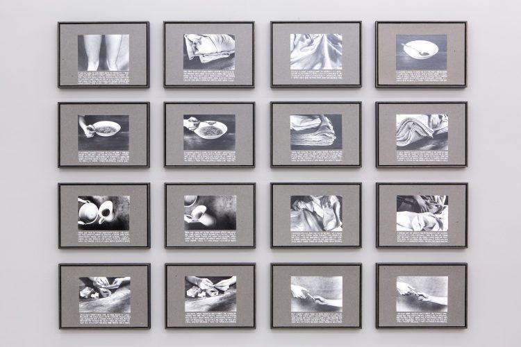 Nil Yalter — AWARE Women artists / Femmes artistes