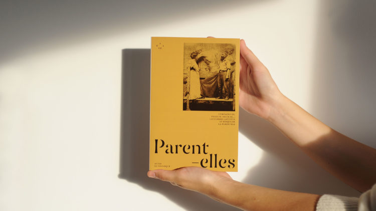Parent-elles, partner, daughter, sister of…: Women artists and the ties of kinship — AWARE